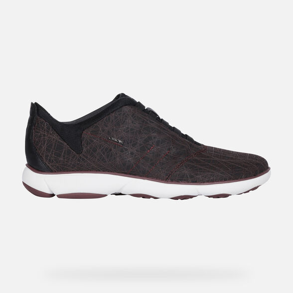 SNEAKERS HOMBRE GEOX NEBULA HOMBRE - 2