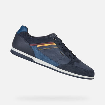 LOW TOP MAN GEOX RENAN MAN