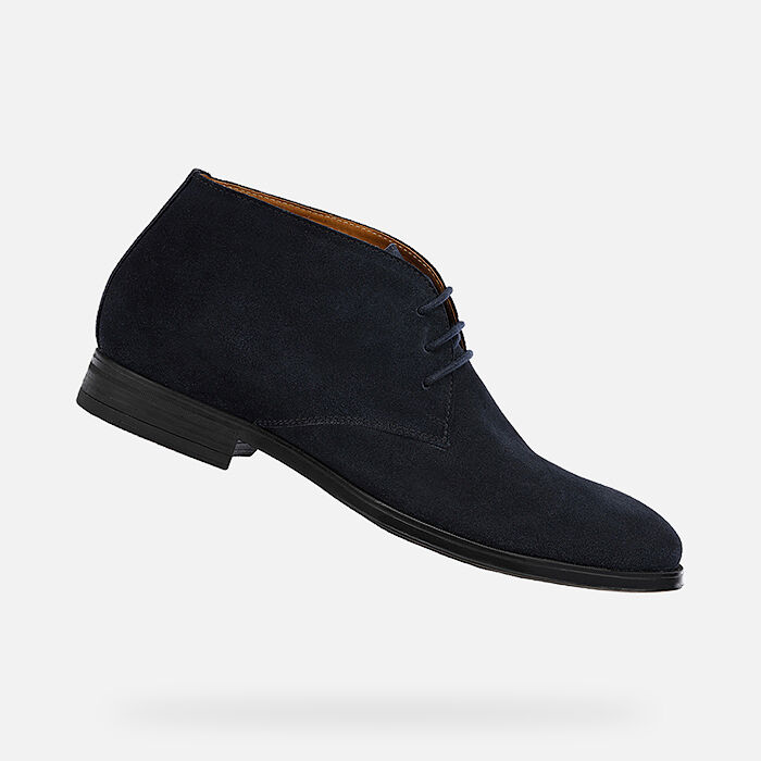 Geox Leather Boots: Must Haves on Sale