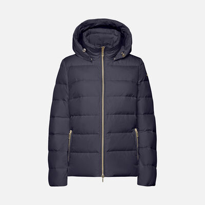 DOWN JACKETS WOMAN GEOX ADRYA WOMAN