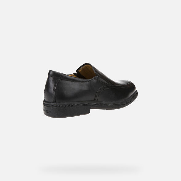 UNIFORM SHOES BOY GEOX FEDERICO BOY - 6
