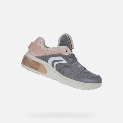 CHAUSSURES DEL FILLE JR XLED GIRL