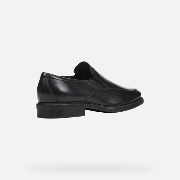 MAN FORMAL SHOES GEOX BRANDOLF MAN - 5