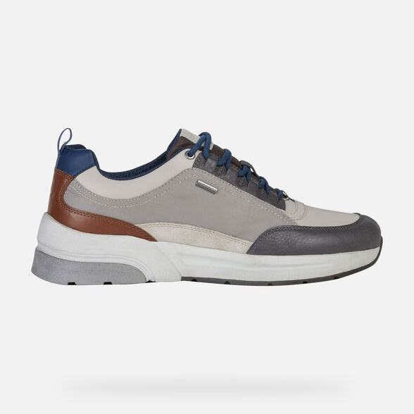 SNEAKERS HOMBRE GEOX ROCKSON ABX HOMBRE - 2