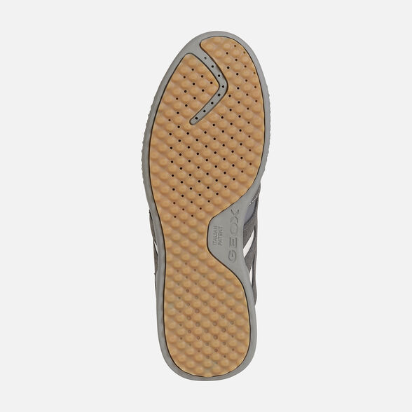 HOMBRE SNEAKERS GEOX SNAKE.2 HOMBRE - 7
