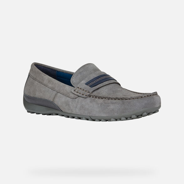 LOAFERS MAN SNAKE - 3