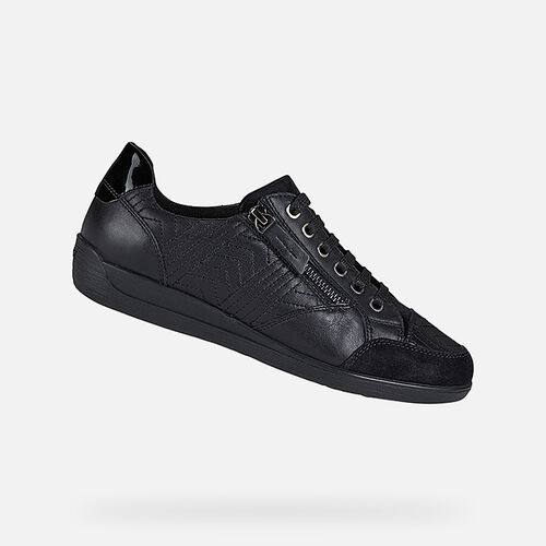 SNEAKERS MUJER GEOX MYRIA MUJER - null