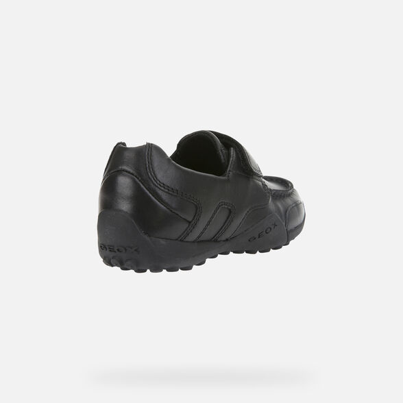 BOY UNIFORM SHOES GEOX SNAKE BOY - 5
