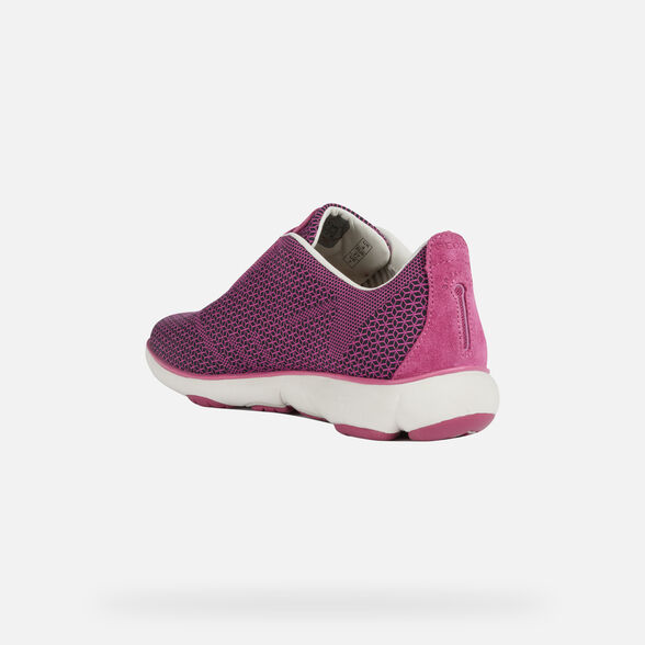 SLIP ON WOMAN GEOX NEBULA WOMAN - 5