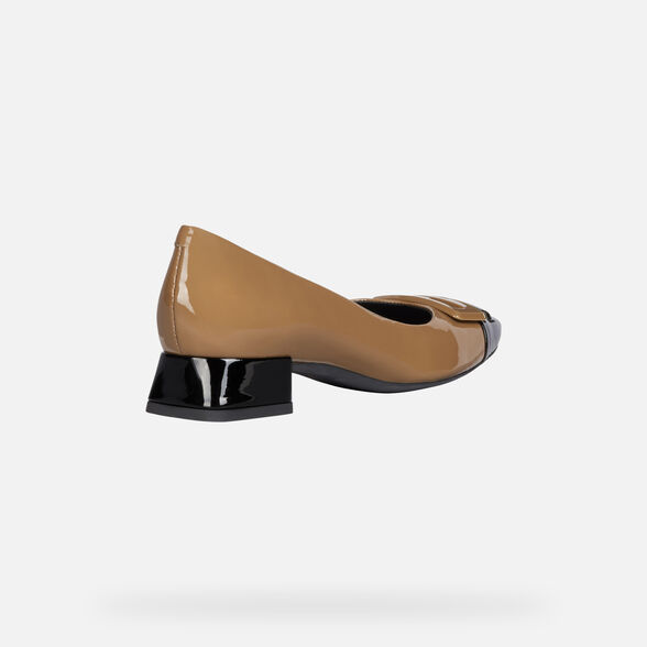 BALLERINAS WOMAN GEOX VIVYANNE WOMAN - 5
