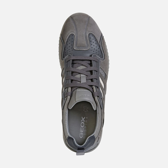 HOMBRE SNEAKERS GEOX SNAKE.2 HOMBRE - 6
