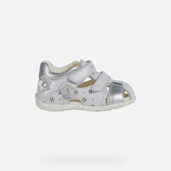 BABY FIRST STEPS GEOX KAYTAN BABY GIRL - 2