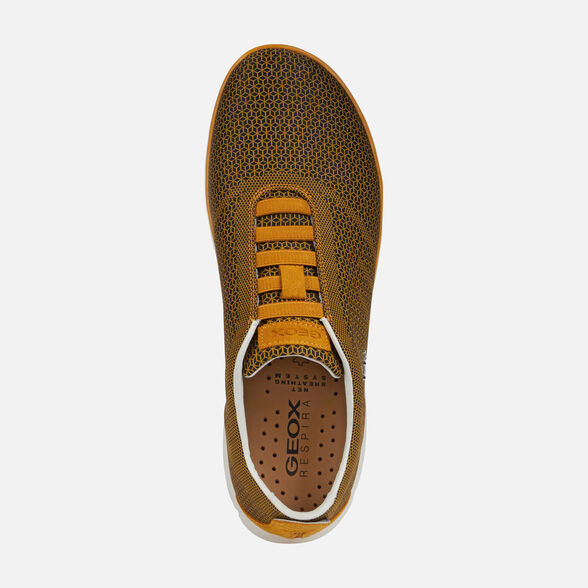 MAN SNEAKERS GEOX NEBULA MAN - 6