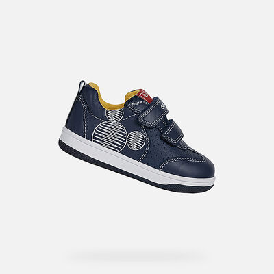 SNEAKERS BABY GEOX NEW FLICK BABY JUNGE