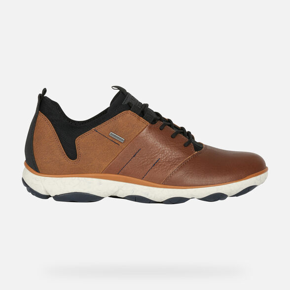 SNEAKERS HOMME GEOX NEBULA 4X4 ABX HOMME - 2