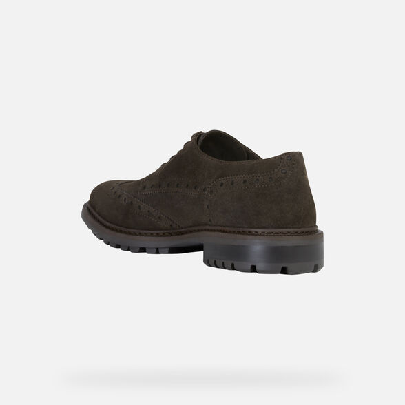 CHAUSSURES DÉCONTRACTÉES HOMME GEOX BRENSON HOMME - 4