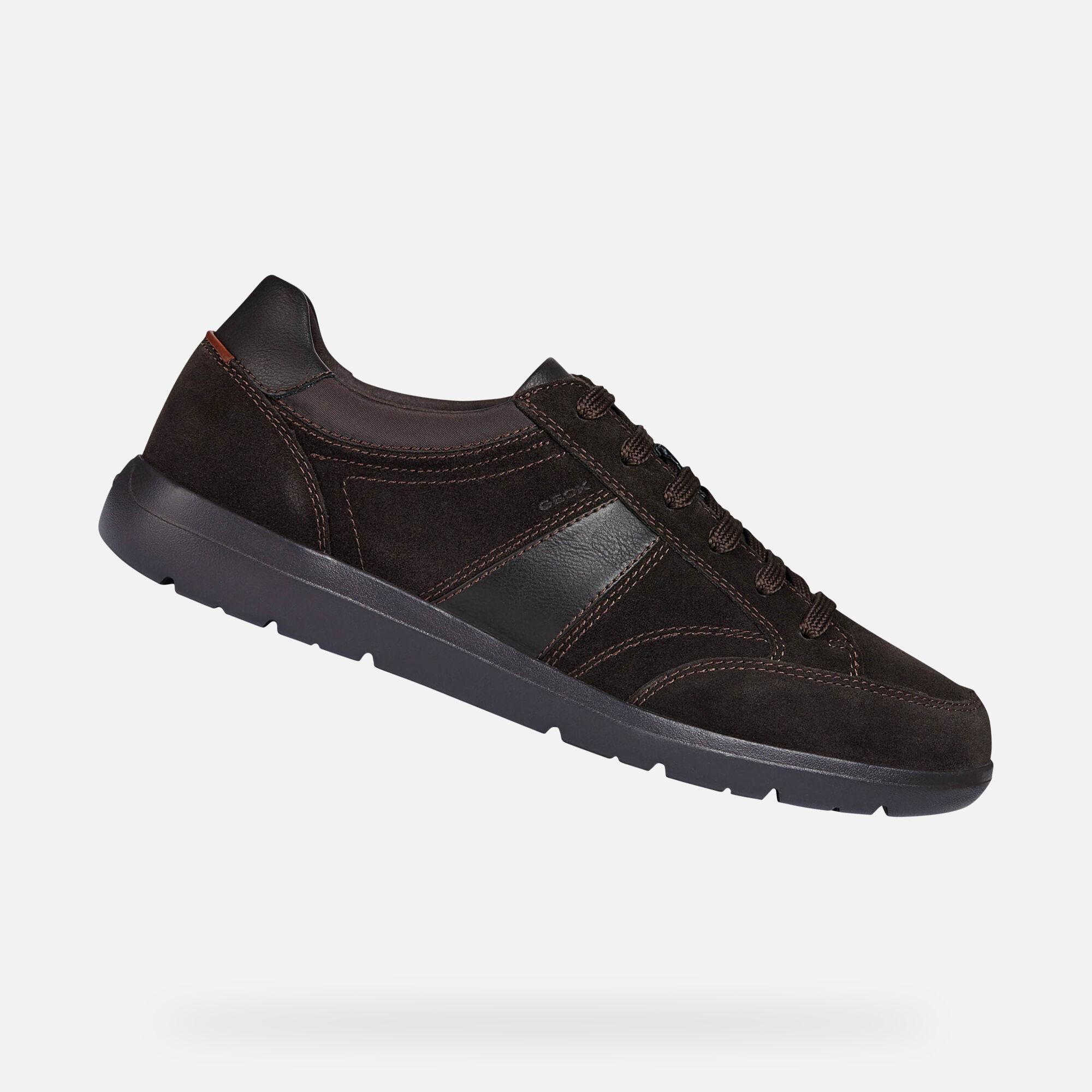 chaussure avec semelle geox homme