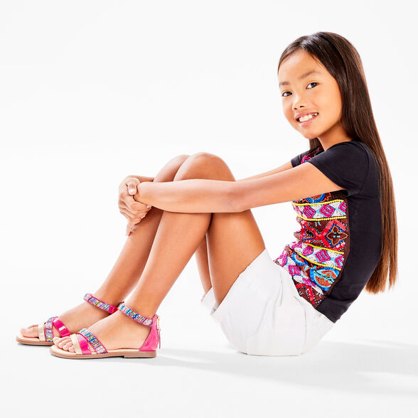 CASUAL GIRL JR KARLY  - 8