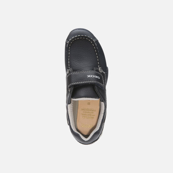 LOAFERS BOY JR SNAKE - 6