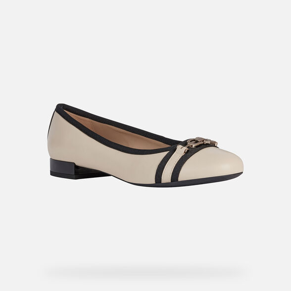 WOMAN BALLERINAS GEOX WISTREY WOMAN - 3