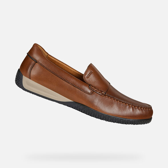 LOAFERS MAN DELRICK MAN - 1