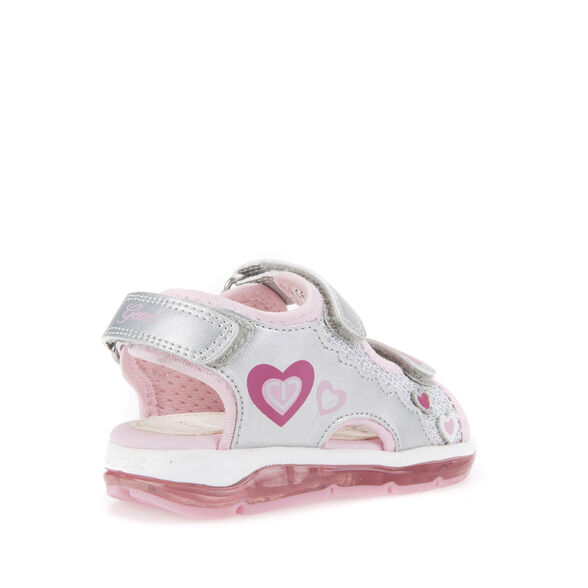 Categoria nascosta per master products Site Catalog BABY TODO GIRL SANDAL - 4