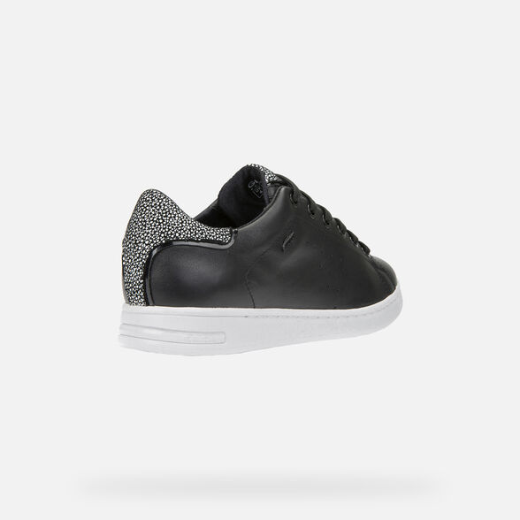 SNEAKERS WOMAN GEOX JAYSEN WOMAN - 5