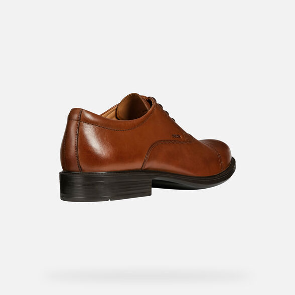 CHAUSSURES HABILLÉES HOMME CARNABY - 5