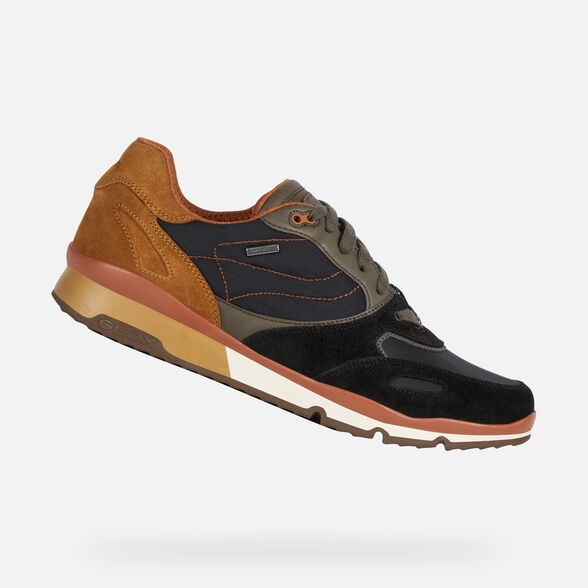 SNEAKERS MAN GEOX SANDFORD ABX MAN - 1