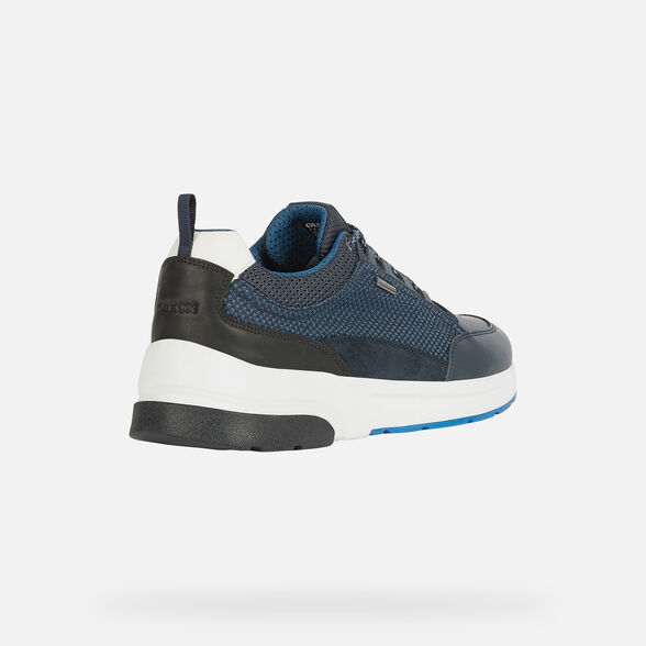 SNEAKERS HOMBRE GEOX ROCKSON ABX HOMBRE - 5