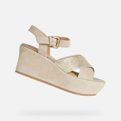 WEDGES WOMAN ZERFIE