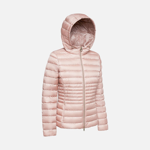 WOMAN DOWN JACKETS GEOX JAYSEN WOMAN - 3