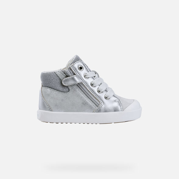HIGH TOP BABY BABY KILWI GIRL - 2