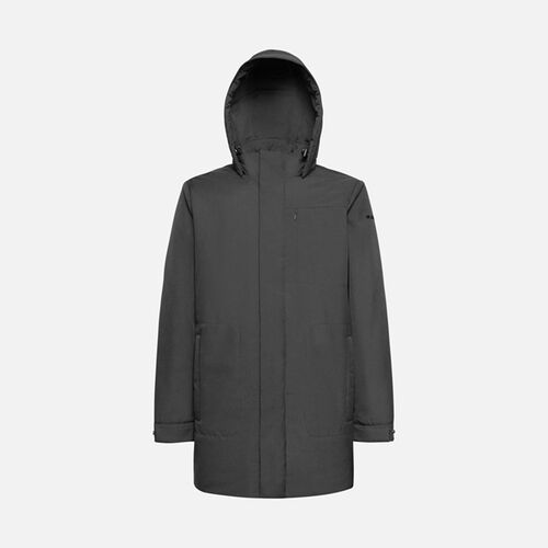 ANORAKS HOMME GEOX KAVEN HOMME - null