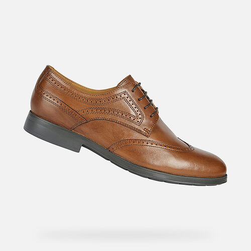 FORMAL SHOES HILSTONE WIDE MAN