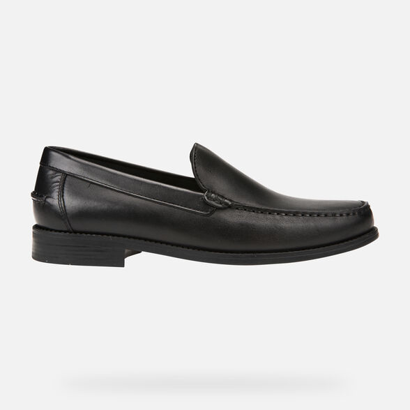 LOAFERS MAN GEOX NEW DAMON MAN - 3