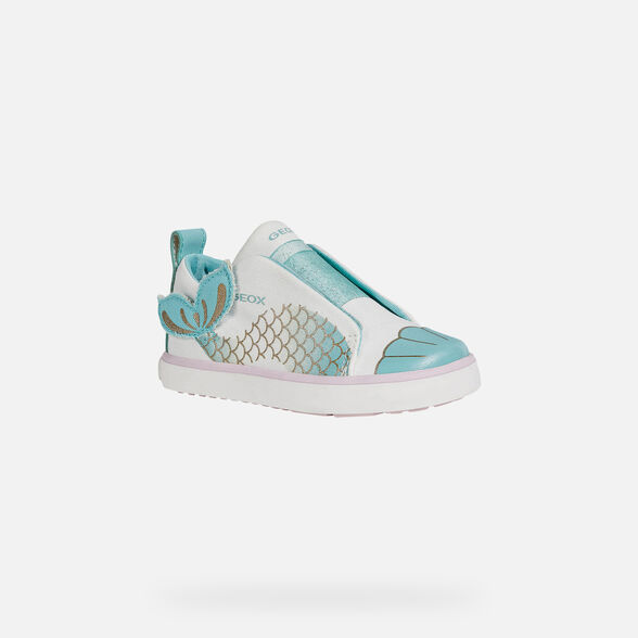 SLIP ON BABY BABY KILWI GIRL - 3