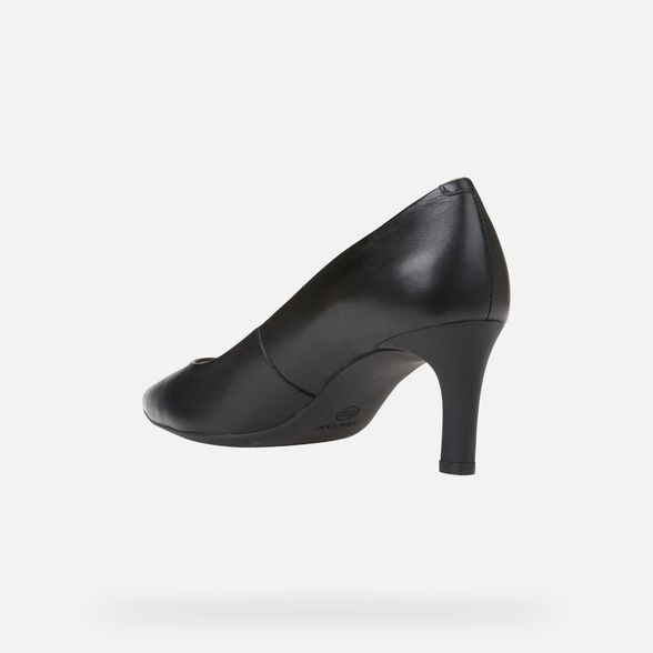 PUMPS WOMAN GEOX BIBBIANA WOMAN - 5