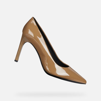 PUMPS WOMAN GEOX FAVIOLA WOMAN