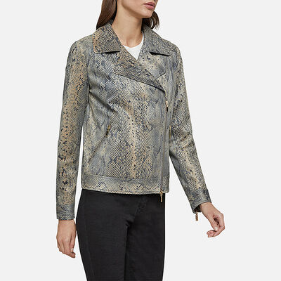 JACKETS WOMAN GEOX KAPHA WOMAN