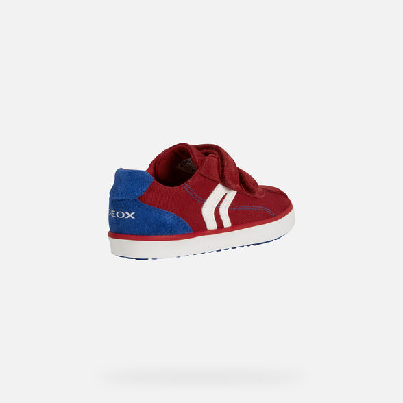 LOW TOP BABY BABY KILWI BOY - 5