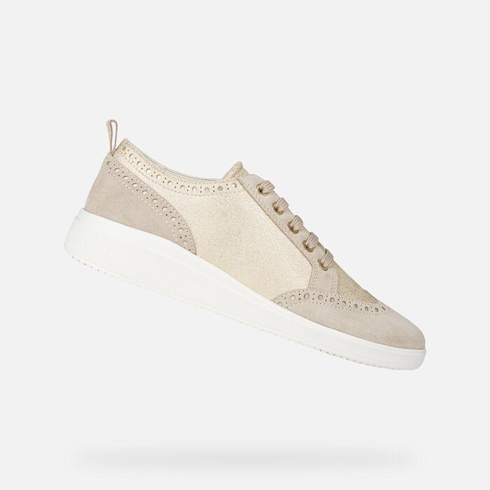 Scarpe Da Scarpe Sneakers Donna TraspirantiGeox N8m0wynvO