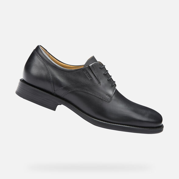 FORMAL SHOES MAN GEOX FEDERICO MAN - 2