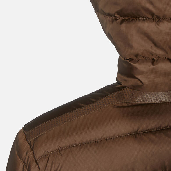 MAN DOWN JACKETS GEOX DENNIE MAN - 7