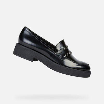 LOAFERS WOMAN GEOX ADRYA WOMAN
