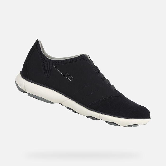 Herren Schuhe patentierte Technologie Nebula | Geox