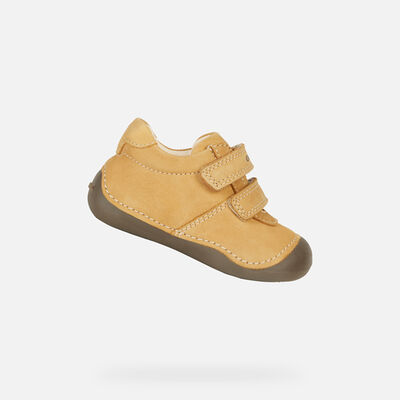 LOW TOP BABY GEOX TUTIM BABY BOY