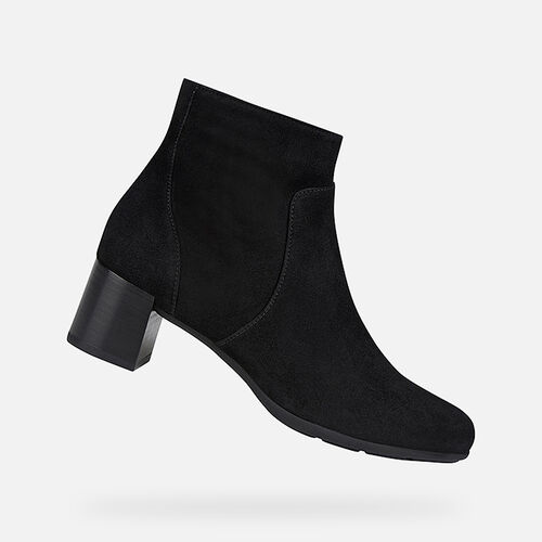 ANKLE BOOTS NEW ANNYA DAME