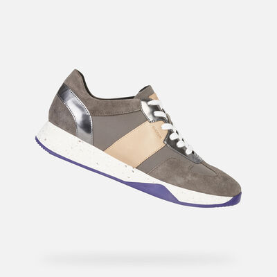 SNEAKERS MUJER GEOX SUZZIE MUJER