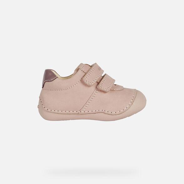 BABY FIRST STEPS GEOX TUTIM BABY GIRL - 2